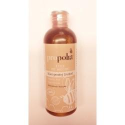 Shampoing traitant propolis, miel ,argile et huiles essentielles